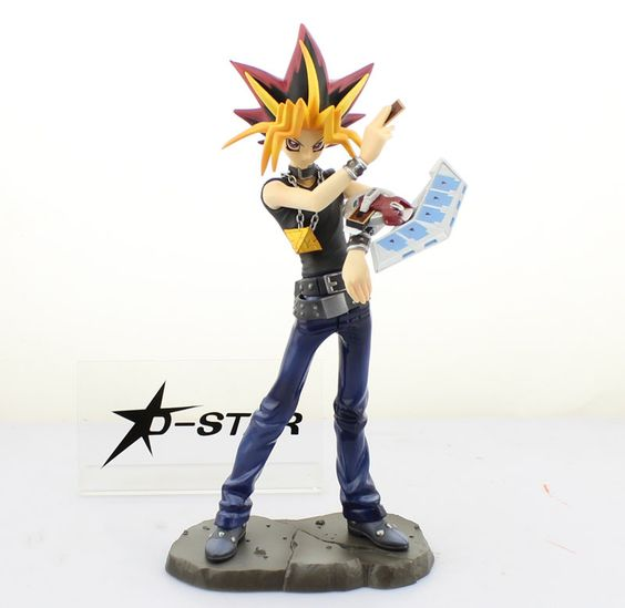 "Free Shipping Cool 9"" Yu Gi Oh Yu-Gi-Oh! Duel Monster Yugi Muto Boxed 22cm PVC Action Figure Collection Model Doll Toy Gift US $29.99 - http://teadybear.space/free-shipping-cool-9-yu-gi-oh-yu-gi-oh-duel-monster-yugi-muto-boxed-22cm-pvc-action-figure-collection-model-doll-toy-gift-us-29-99/"