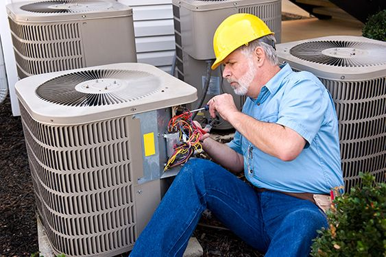 Airworks Cooling Heating Inc Has Earned Their Reputation For