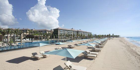 The Mulia - Luxury hotel in Bali, Indonesia - ImpulseFlyer