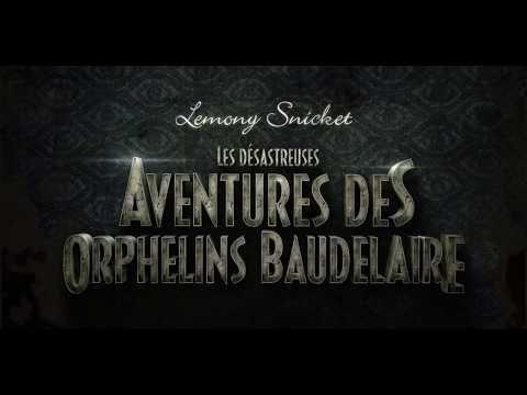 Une Autre Histoire Les Desastreuses Aventures Des Orphelins Baudelair Les Orphelins Baudelaire Les Desastreuses Aventures Des Orphelins Baudelaire Baudelaire