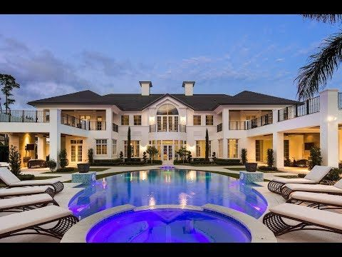 Mansions For Sale In Palm Beach Gardens