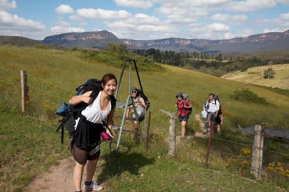 Megalong Australia  City new picture : Megalong Valley, NSW, Australia | My Country Retreat | Pinterest ...