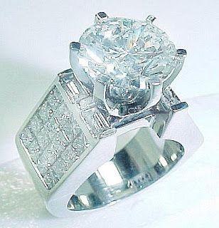 John Atencio Ring Settings   Wedding Ring   Jewellery   Diamonds   Engagement Rings
