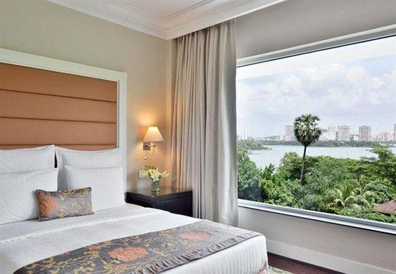 Hotel Deal Checker - Lakeside Chalet Mumbai - Marriott Executive Apartments