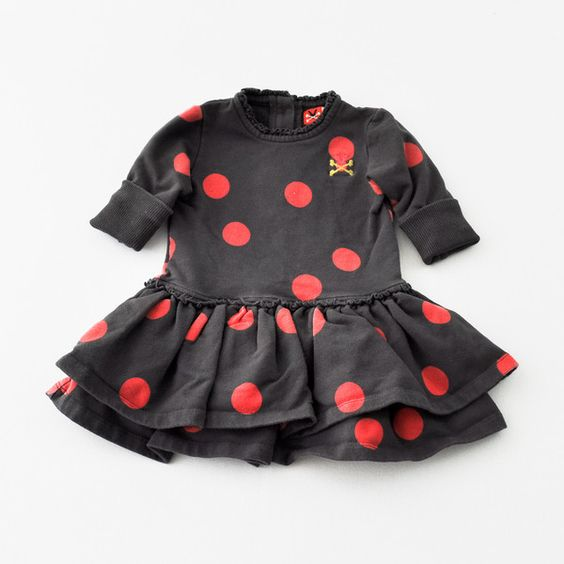 Mini Fashionista | Baby Girl 9-12 Months | Unknown Dress | 11 Pieces for $38