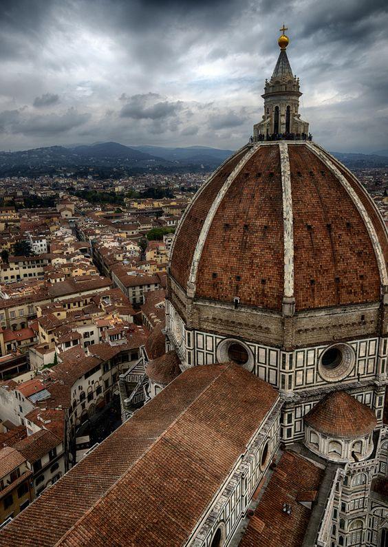 Firenze.... by Konstantin Ampilogov on 500px