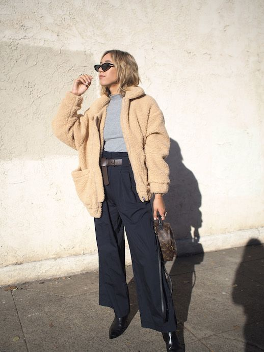 We're Stealing This Bloggers Look This Weekend