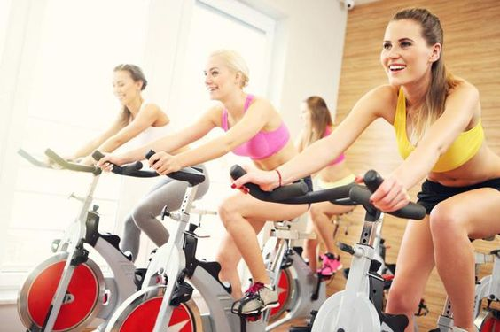 Guidelines for delightful Your Spin Exercises
