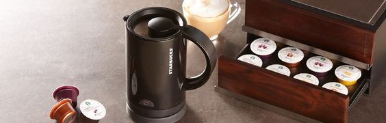 Verismo Accessories & Parts Starbucks Store It s possible Pinterest Starbucks, Home ...