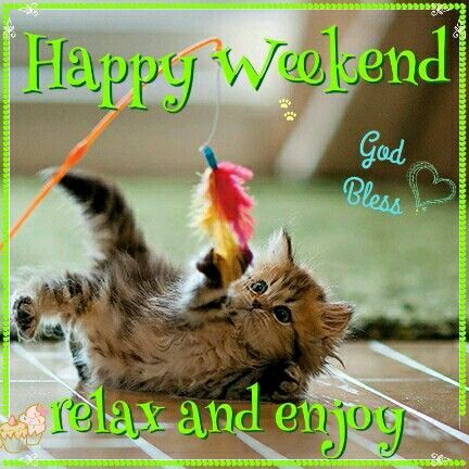 Image result for Relaxing Weekend