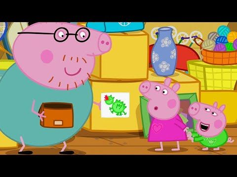 Peppa Pig Francais Chaine Officielle Youtube Peppa Pig Dessin Anime Francais Anime Francais