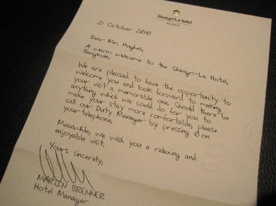 Welcome back letter to hotel guest docoments ojazlink hotel guest welcome letter gallery cv and format altavistaventures Choice Image