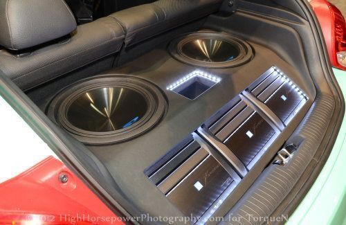 Caraudio Car Audio Installation Car Audio Systems Hyundai Veloster