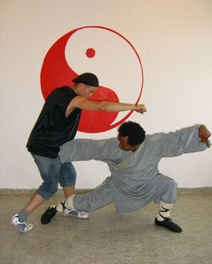 Shaolin_Kung_Fu - Learn more about New Life Kung Fu at newlifekungfu.com