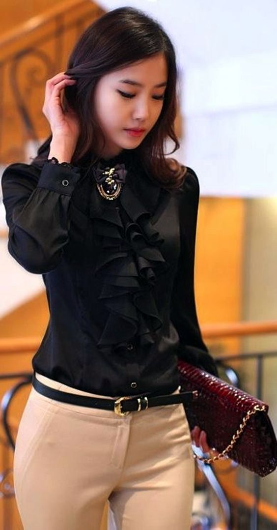 Perfect Interview Outfits For Women (1)