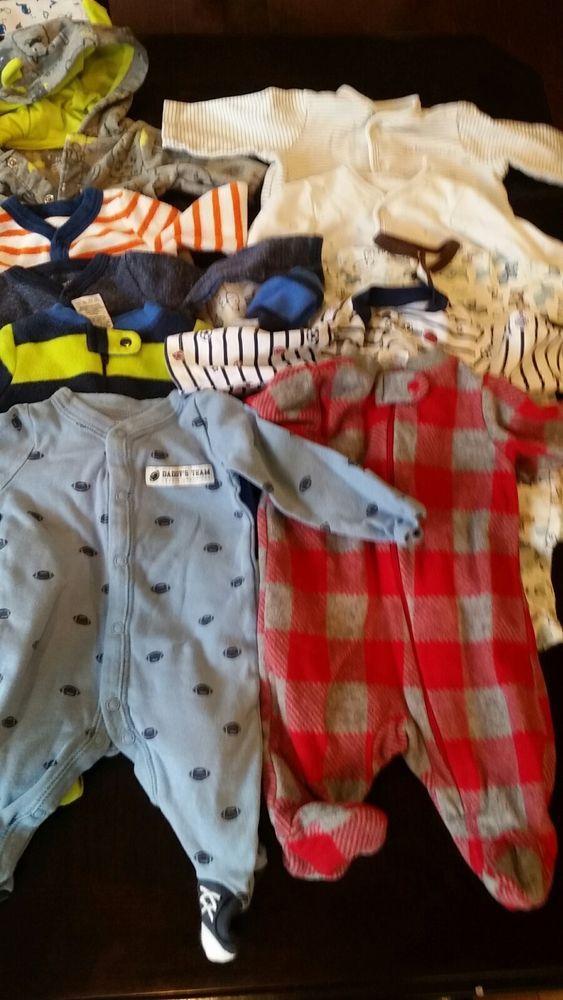 Lot Of Newborn Baby Boy Clothes Fashion Clothing Shoes Accessories Babytoddlerclothing Boys Newborn Boy Clothes Newborn Outfits Baby Boy Clothes Newborn