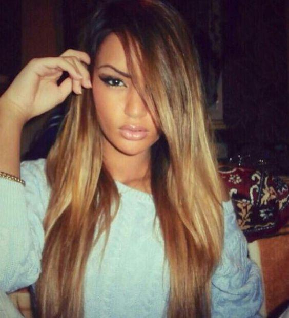 Beautiful Women with Amazing Long Hair