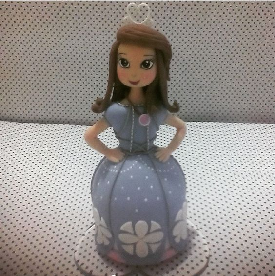 #PrincesaSofia