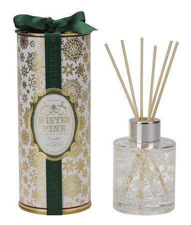 Coleção especial de Natal Castelbel Winter Pine | Smells like Christmas Castelbel Special Edition Winter Pine
