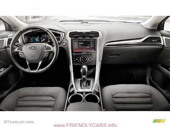 cool ford fusion 2013 interior colors car images hd 2013 sterling gray metallic ford fusion se. Black Bedroom Furniture Sets. Home Design Ideas