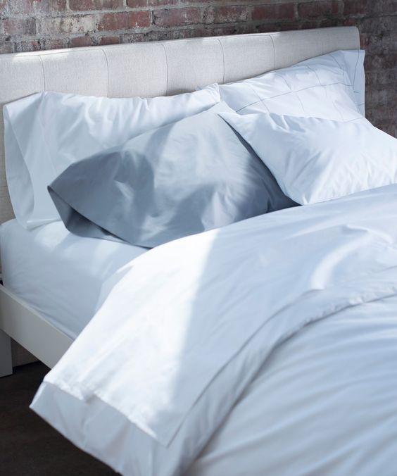 ผ้าปูที่นอนหลับสบาย