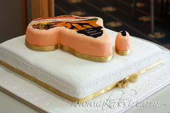Rolled Fondant - Cake Desire - English