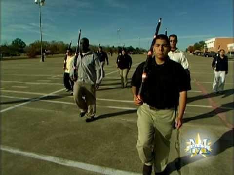 West Mesquite ROTC Program