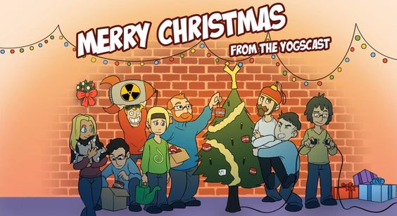 it's a bit early but I DON'T CARE :3 | The Yogscast | Pinterest