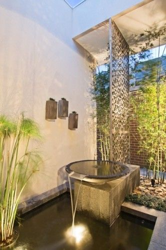 COS Is A Melbourne Firm Specializing In Interior/exterior Home, Pool, And Landscape  Designs; They Have Created Magic In This Selection Outdoor Living Area.