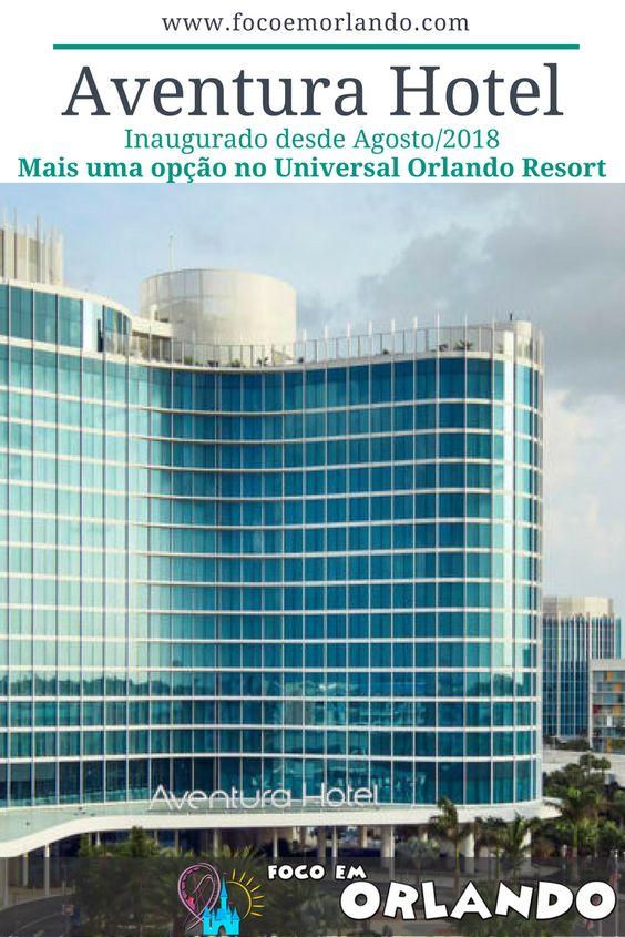 Aventura Hotel, Orlando