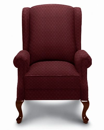 Jennings High Leg Recliner By La Z Boy Mom Chair
