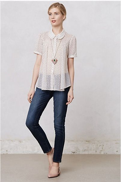 Dotted Clara Blouse   http://www.anthropologie.com/anthro/product/clothes-blouse/27506211.jsp