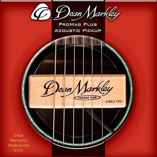 Dean Markley Pro Mag Sc 1 Acoustic Guitar Pickup At Guitar Center 26 Free Shipping Acoustic Guitar Pickups Guitar Pickups Acoustic Guitar