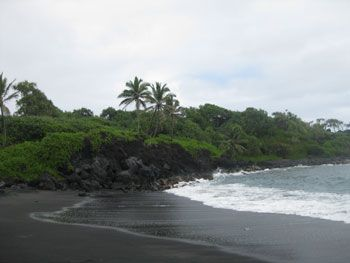 Seminar-Reisen mit individueller Begleitung auf Big Island - Hawai`i