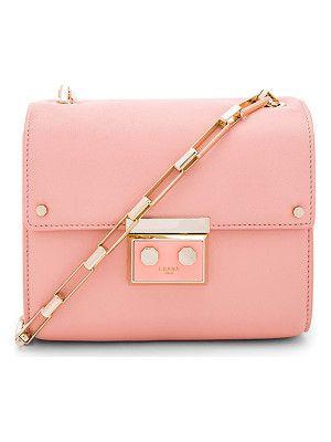 Luana Italy Anais mini shoulder bag