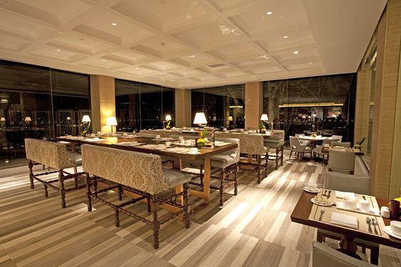Manila Hotel Cafe Ilang-Ilang