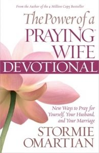 Stormie Omartian - The Power of Praying series of books. Awesome!