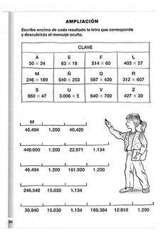 cuadernillo santillana multi por varias cifras - Adela M - Picasa Web Albums