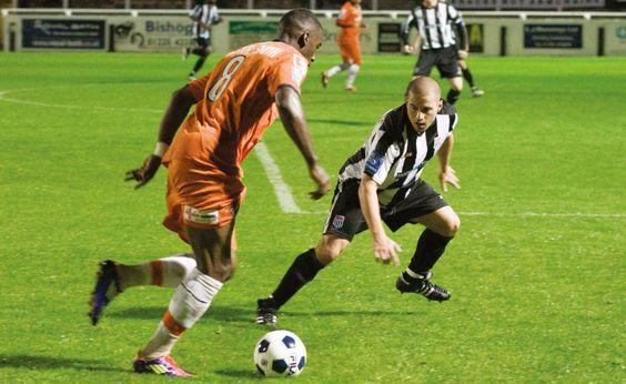 Fotografia sportiva in notturna