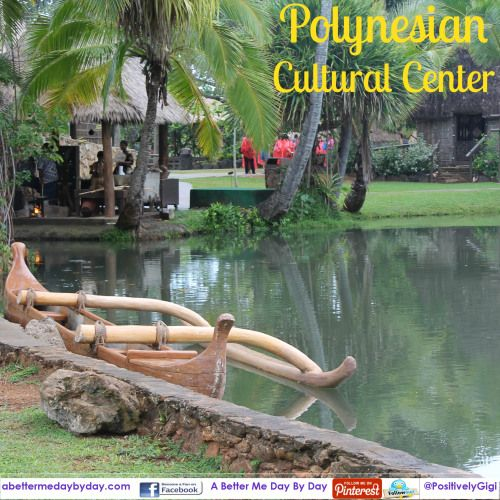 Adventures: Polynesian Cultural Center – Homeschooling on Vacation! Learning at it's Best!