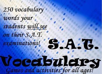 SAT? ACT? Help!?