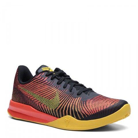824d9236f818 ... Nike Kobe Mentality 2 Basketball Shoes Pinterest Kobe ...