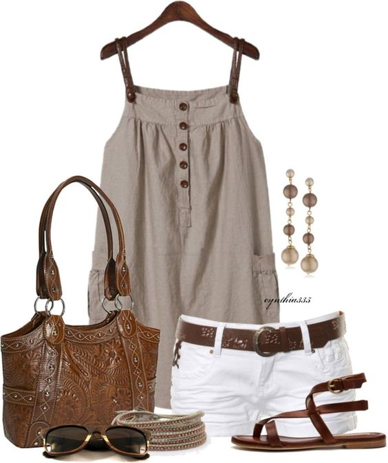 Summer Outfit: