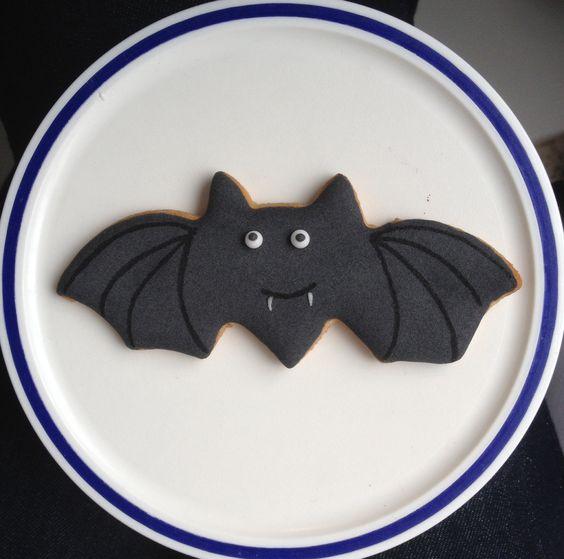 Biscoitos e afins Halloween