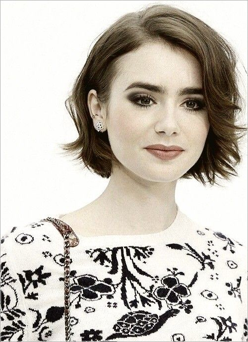 Best Short Hairstyles For Round Faces 2019 Faces Hairstyles Round Short Hair Styles For Round Faces Prom Hairstyles For Short Hair Short Hair Styles Easy