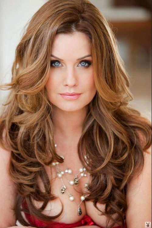 Superb Best Hairstyle For Long Hair