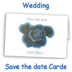 Wedding Save the date Cards. Choose from Disney, Humorous, Formal, Couple, and Destination cards. http://cherylsart.hubpages.com/hub/wedding-save-the-date-cards