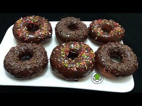 مطبخ البيت العراقي Kitchen Iraqi House الدونات الاصلية Food Desserts Doughnut