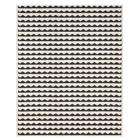 Läufer und Teppich Gittan Black Teppich Gittan Black, 150x200
