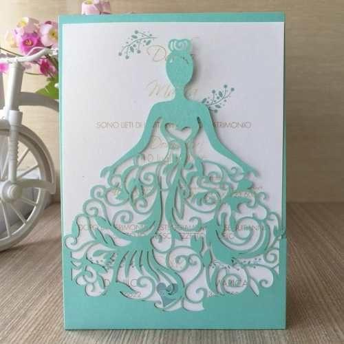 Invitaciones Tarjetas Caladas 15 Años Casamientos 39 00